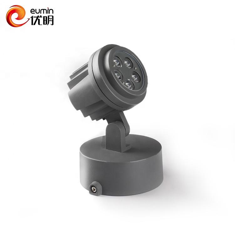 High quality long lighting 10W 18W 24W 24v led spot light