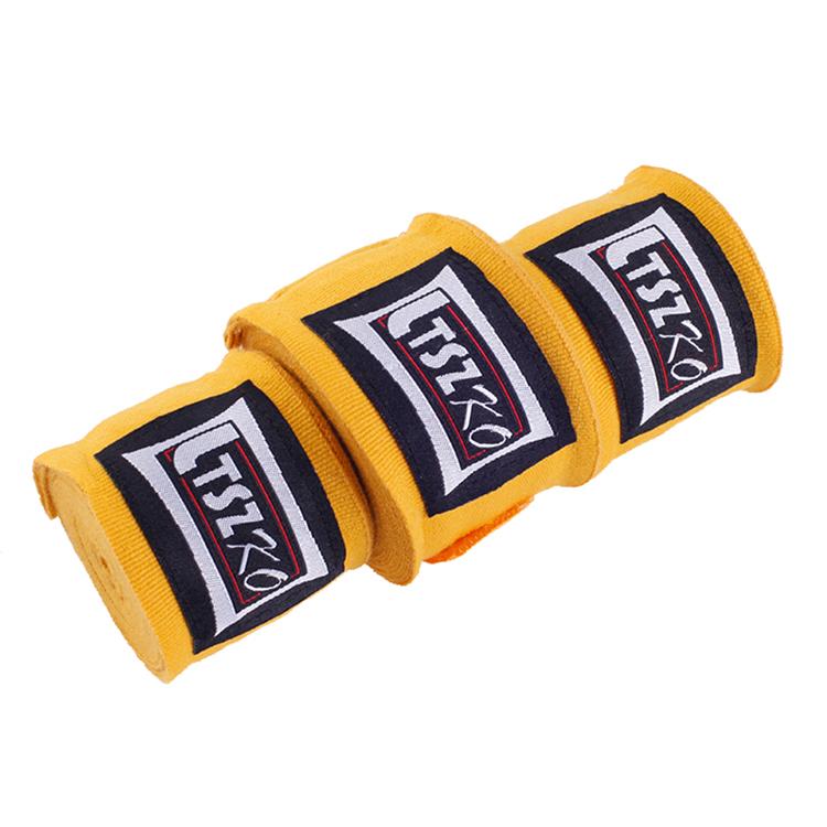 אגרוף יד כורכת custom לוגו אגרוף יד כורכת