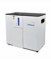 Biobase Nitrogen & Hydrogen & Air Generator Lab and medical Gas Generator with high quality Purity 99.99% NHA300