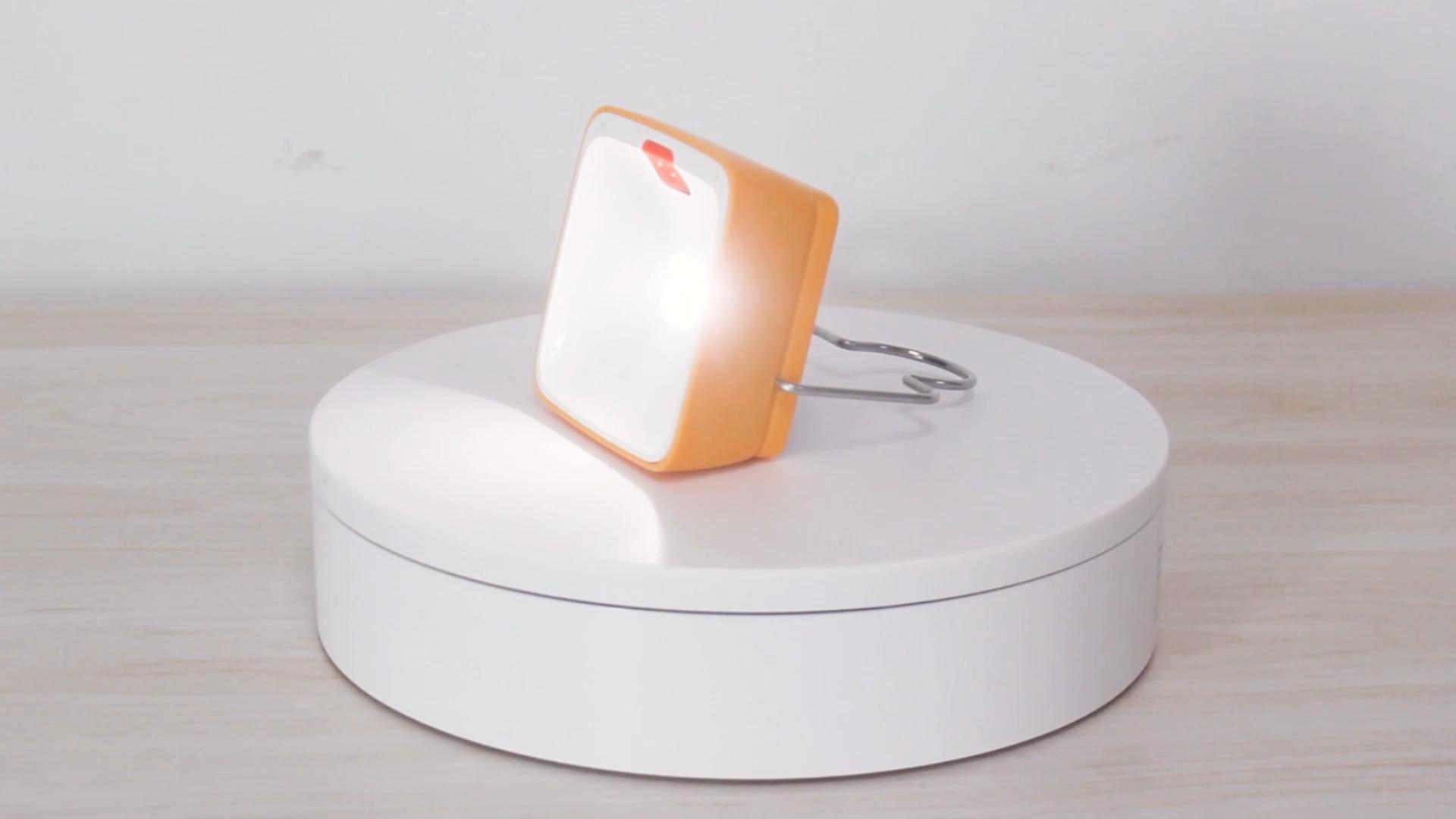 Portable small solar led table reading lamp Solar kerosene lamp with stainless stand design