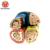 Huadong cable  BS standard 600/1000V 2x16mm2 XLPE insulated PVC power cable