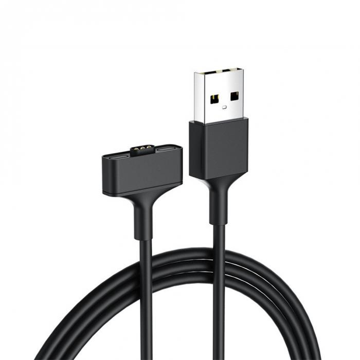 Premium USB Charging Cable for Fitbit Ionic Smart Watch Charger Cable