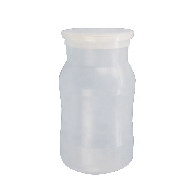 Autoclavable PP plastic spawn bottles cups grow mushroom cultivation bottle <strong>Autoclavable PP plastic spawn bottles grow mushroom cultivation bottle</strong>