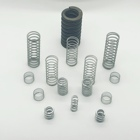 Draught spring/Compression Spring