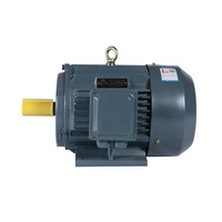 High efficiency large power 5.5kw 2900 rpm three phase ac water pump electric motors