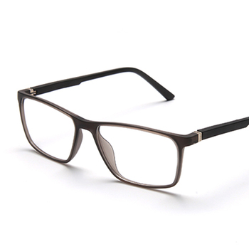 MZ12-02 Types of men's eyeglass spectacles optical frames