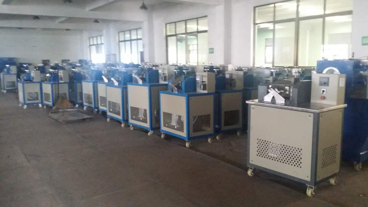 plastic granule cutter/pellet cutting machine