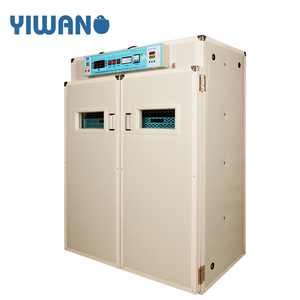 egg incubator for chicken poultry farm equipment by YIWANG hatchery machine
