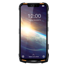 Jaringan Global Doogee S90 Pro Tri Tahan 6G + 128G Android 9.0 5050 MAh dengan Power MOD night Vision Camera MOD <span class=keywords><strong>Walkie</strong></span> <span class=keywords><strong>Talkie</strong></span> MOD