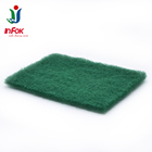 Light-duty Non-woven Fiber Scouring Pad For Kitchen Cleaning