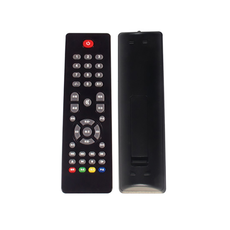 Universal TV/Audio/Video de control remoto adecuado para pantalla LCD TV proveedor de China