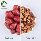 Natural Dry Red Dates Chinese Sweet Red Dried Jujube