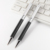 New Creative Pen Business Corporate Metal Roller Ball Pen Fashion Carbon Fiber Fancy Pen for Promotion Gift