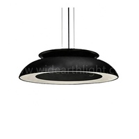 UL CUL Listed Hotel Black Pendant Lamp C90036