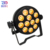 profession show light mini led stage lighting 12 pieces * 8w/10w/12w 4in1 5in1/6in1led wholesale supply par wash light