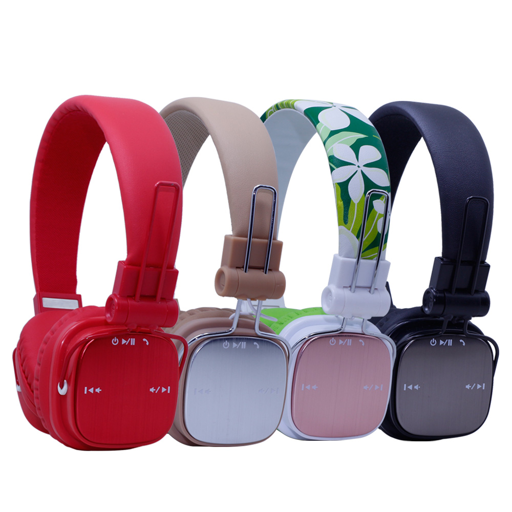 Retro Stereo Bluetooth Wireless Headphones Sports Comfortable Headsets With Volume Control And Mic For Buy Wireless Bluetooth Headphones Sports Stereo Headsets Wireless Bluetooth Headphones For Laptop Product On Alibaba Com