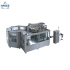 Good price Alcoholic Beverage Glass bottle liquor filling machine Whisky filling machine line