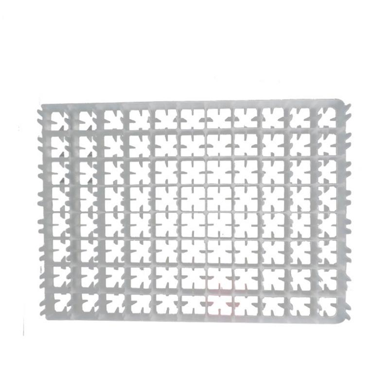 88 gaten Broedeieren Incubator Plastic Incubator Ei Lade