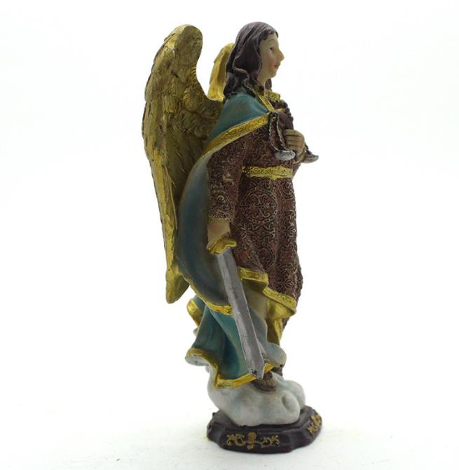 custom high quality European figure statue religious sculpture
