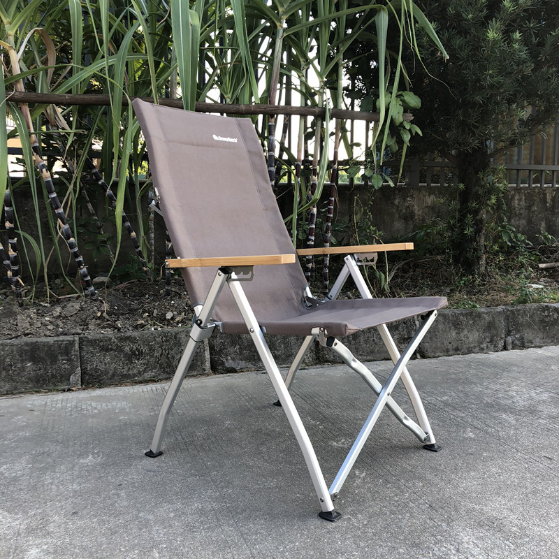 NEW CAMP CHAIR