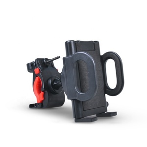 Free Shipping Smartphone Bracket Phone Universal Holder Bike Bicycle Mount/Holder Mobile Phone Holder