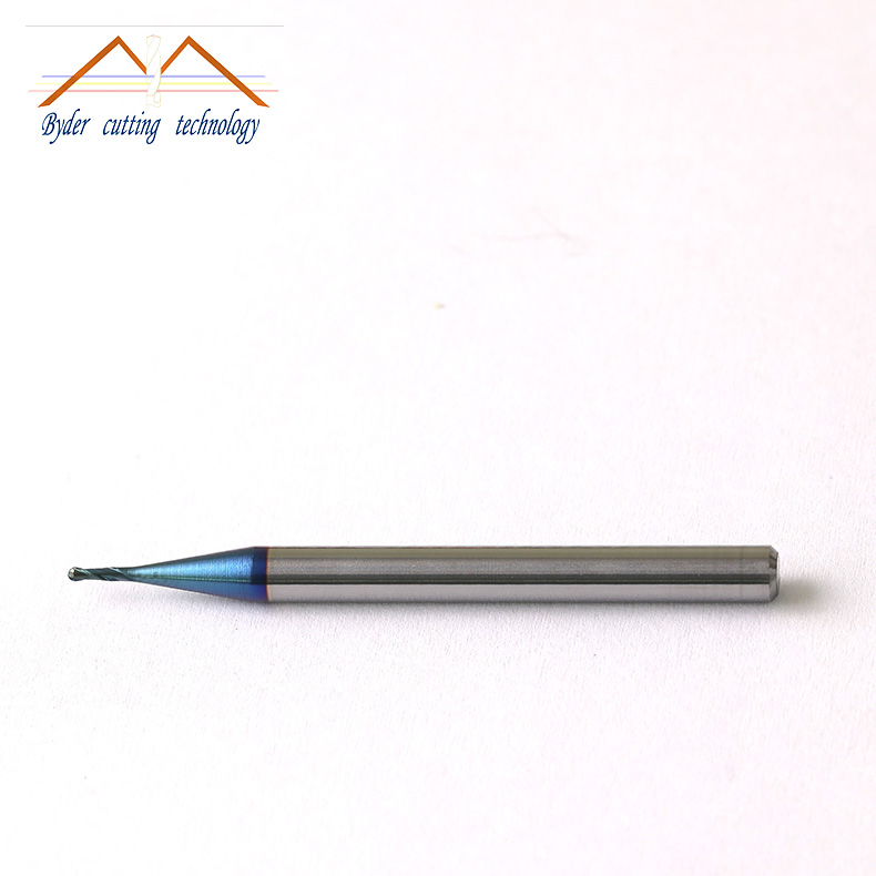 customized service China manufacturer die mini endmills engraving cutter tools