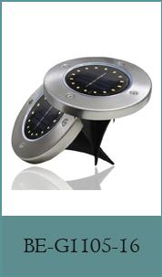 最高ソーラーパネル LED 地下ライトスポットライトランドスケープガーデン庭パス芝生ソーラーランプ屋外接地太陽の光