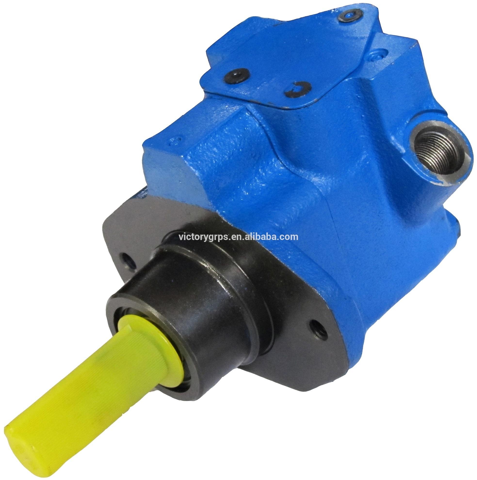 hydraulic power steering Eaton Vickers VTM42 vane pump
