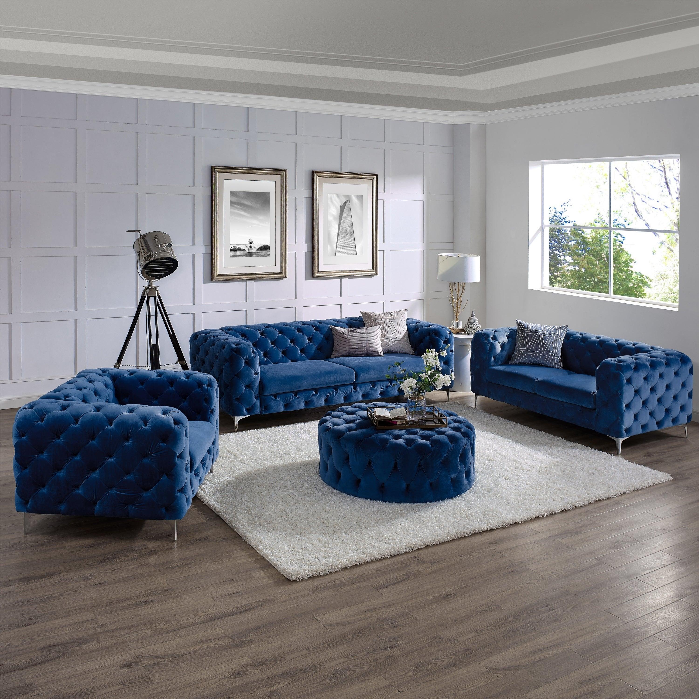 Fábrica de 16 años, diseño moderno, muebles de lujo, conjuntos de tela, sofás de sofá, sala de estar