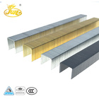 China Supply Customized SGS Sofa Furniture Staple Steel U-Type Nail