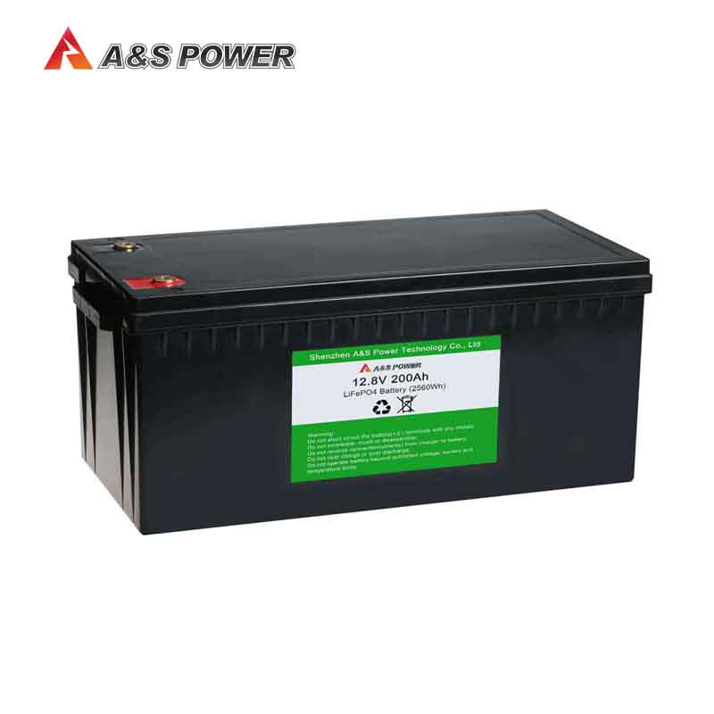 Professional 32700 lithium iron phosphate battery lifepo4 12v 200ah battery pack for solar light