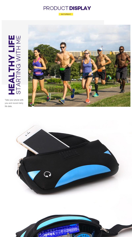 Promising exercise pack travel money bag and  best running belts for marathon