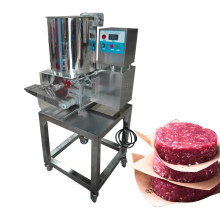 Industrie Fleisch Pie, der maschine patty, der maschine