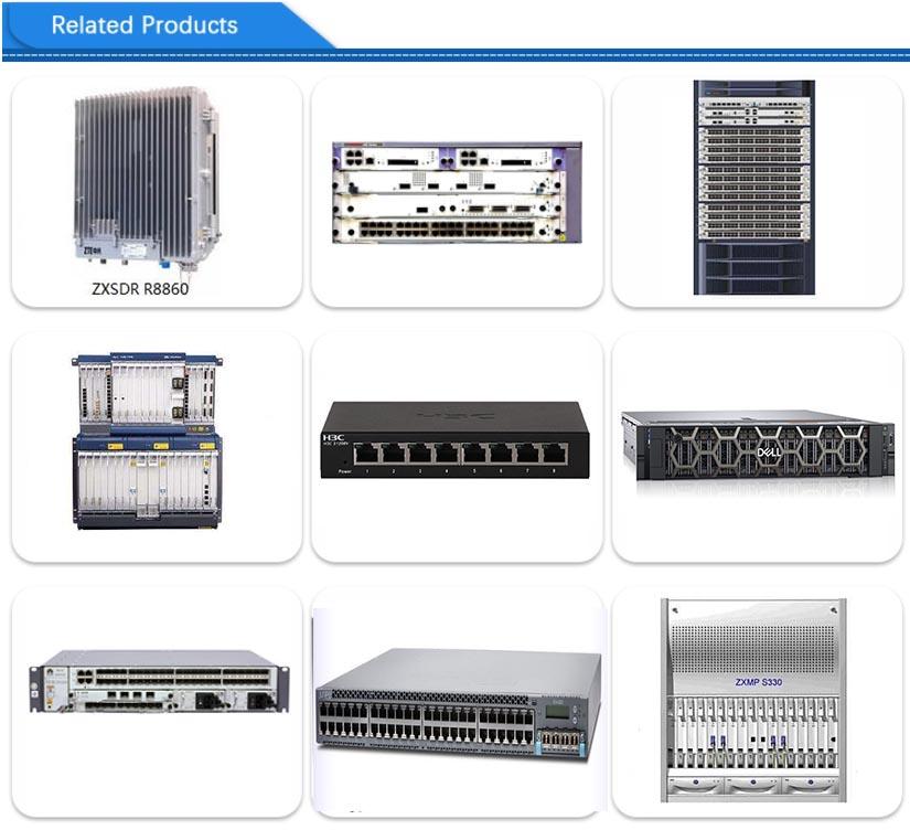 Huawei OSN3500 SDH SSN1PQ1 037408 Bisnis Pengolahan Papan SSN1PQ1B01-12 Huawei