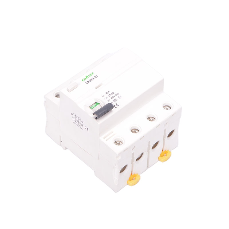 new circuit breaker IEC61008 50Hz ebasee rccb