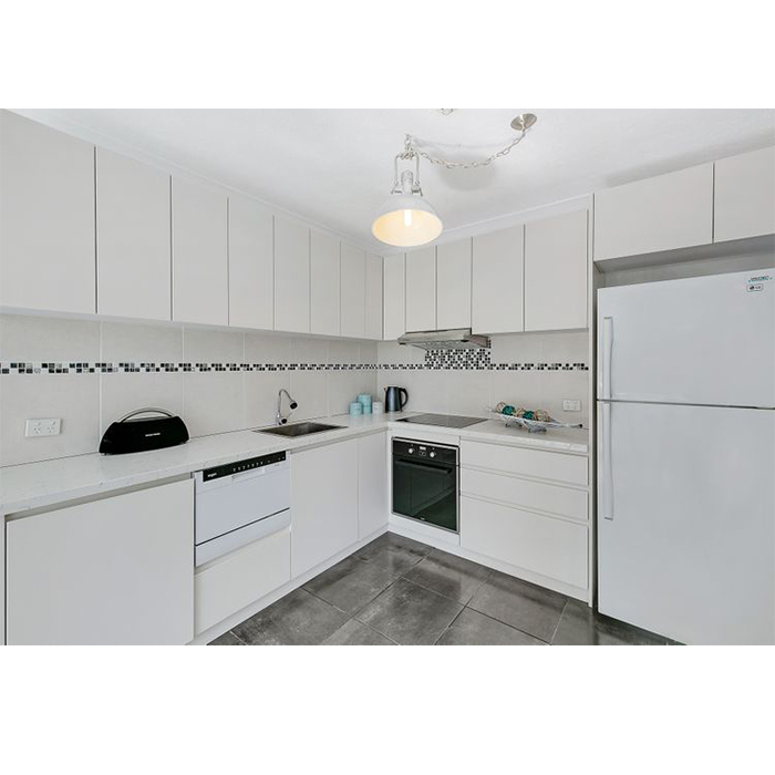 2019 Vermont Australia Brisbane Apartment Project Bespoke Modern Design Wood White Modular Kitchen Cabinet Buy Kitchen Design White Kitchen Modern Kitchen Cabinet Product On Alibaba Com