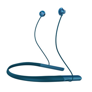 1piece Latest ANC Neck Mini Earphone Wireless Sport Bluetooth Headphone for Running