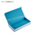 Custom Fashion Cardboard Magnet Closure Foldable Rigid Paper Wig Packaging Gift Box With Silk Lining