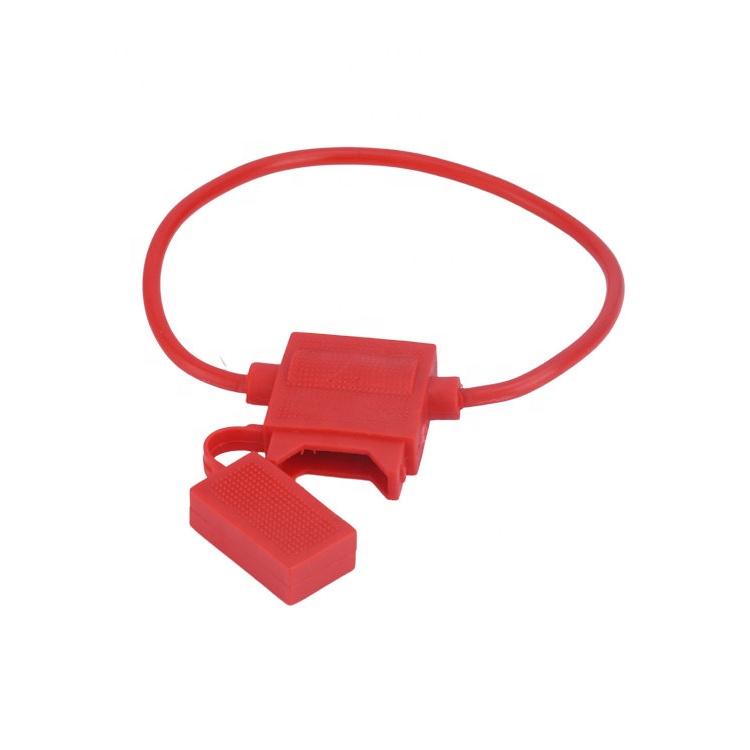 10 piggy back fuse add a circuit micro blade fuse holder