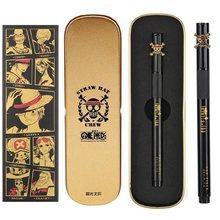M & G набор элегантных металлических перьевых ручек с металлической подарочной коробкой, 0,38 мм, розовое золото, канцелярские принадлежности ...(Китай)