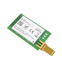 100mW 433 868 915 Mhz High sensitivity sx1278 sx1276 Lora modules ultra long range RF Wireless Transceiver Module