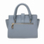 GuangZhou factory direct female messenger bag  ladies leather weekend bag