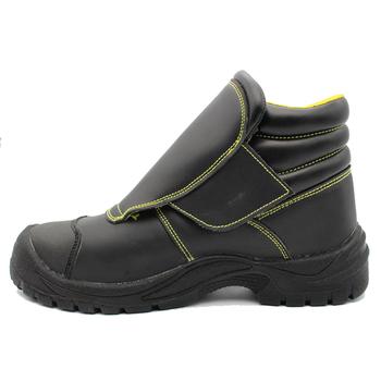 Soldadores Zapatos Y Botas De Seguridad Con Puntera De Acero Buy Seguridad Soldadores Zapatos,Botas Con Puntera De Acero,Soldadura Seguridad Product