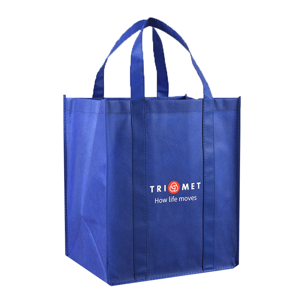 Non-woven big bag in thailand tote bag