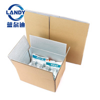 cheap insulated shipping boxes canada,insulated cardboard boxes for food