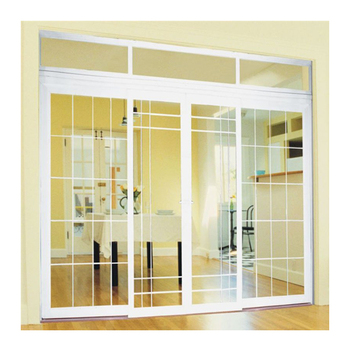 OEM / ODM Customized Pvc UPVC sliding Windows And Doors