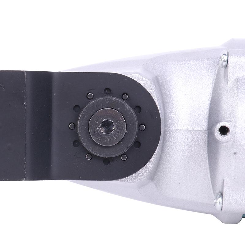 Ronix 4203 250 Вт Проводные профессиональные Осциллирующие мульти инструмент с переменной скоростью