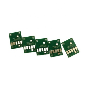 PGI 250 251  cartridge chip for Canon PIXMA ip7220/8720/ MG5420/ MX922/ MX722