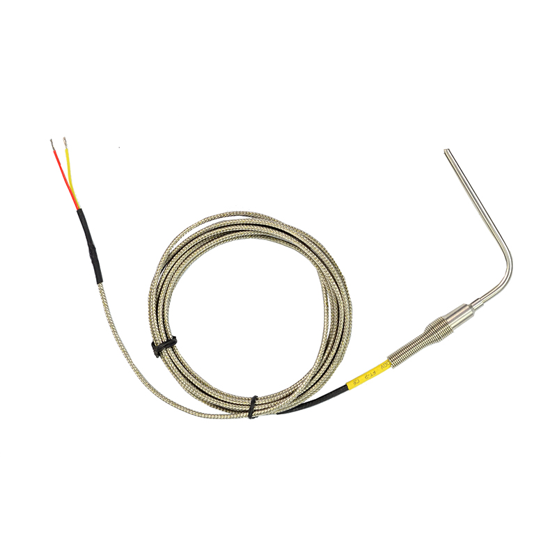 Stainless Steel Thermal Heat Probe PT100 Temperature Sensor For Jaeger