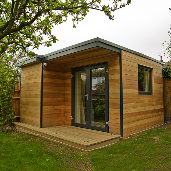 20ft linkable prefab house for office in flat pack